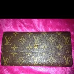 Cheap Louis Vuitton Wallet #Cheap #Louis #Vuitton #Wallet