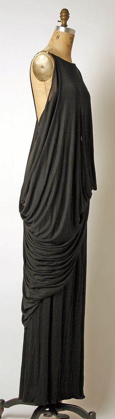 Madame Gres Silk