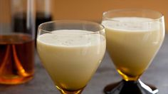 Get this all-star, easy-to-follow Eggnog recipe from Alton Brown