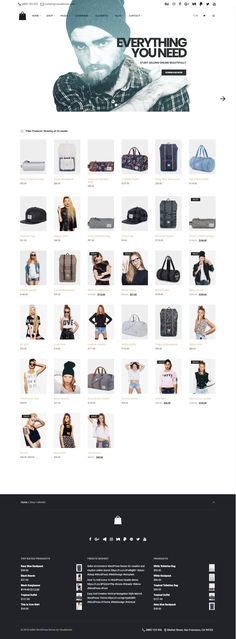 Seller - eCommerce WordPress Theme for creative and modern online stores - Responsive clean modern Stylish minimalist and multi-purpose shop template   #webdesign #HTML5 #CSS3 #template #plugins #themes #WordPress #onepage #ecommerce #responsive #retina #marketing #website #blog #bootstrap #magazine #slider #business #siteBuilder #creative #Menu #Store #Shop #WooCommerce Open your shop or take your e-commerce to the next level!