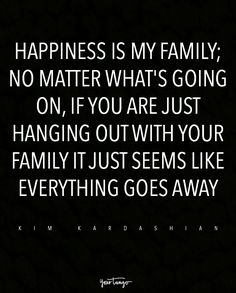 21 Best Love My Family Quotes Images Thinking About You Thoughts