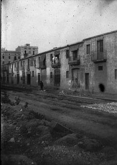 Carrer del Clot 1905