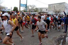 """30º """"Maratón de 15 y 30 Kmts"""": La Dirección de Deportes del Municipio, órgano dependiente de la Secretaría de Promoción Social, invita a la comunidad a participar de la 30º edición de la """"Maratón de 15 y 30 Kmts"""""""