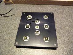 Fabrication d'un éclairage à base de LEDs
