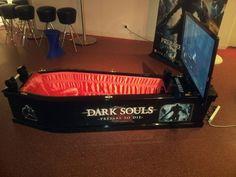 Dark Souls,гроб,песочница,DS other