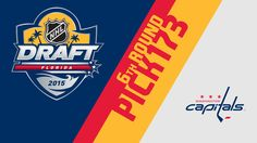 Colby Williams drafted by Washington Capitals (NHL Draft)