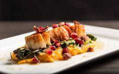 The Best Farm-to-Table Restaurant in Every State:  North Dakota: Mezzaluna. www.lecoresorts.com/