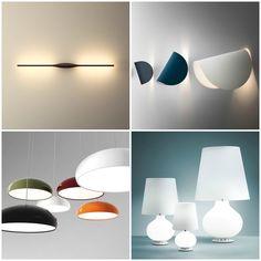 Scoprite i prodotti dei nostri marchi: www.fontanaarte.com #lightingdesign #milluminodiverso #illuminazione #design #fontanaarte