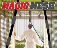 Magic Mesh szúnyogháló