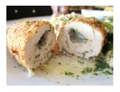 Dukan Diet Cruise Phase Chicken Kiev recipe