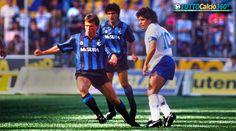 34G SERIE A - MI RICORDI IN MENTE | INTER - NAPOLI 2-1 (1988/89)