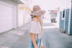 Newport Outfit Diary - aspyn ovard