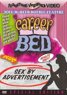 Career Bed/Sex by Advertisement [DVD]