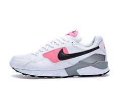 finest selection ce1d7 f37f1 Nike Air Pegasus 92 OG - White  Black – Atomic Red – Matte Silver