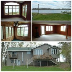 Check out this wonderful walk-out rambler located in Cold Spring on Chain of Lakes - Bolfing. Walks out to level lake shore on over an acre lot. Home has 5 bedrooms, 3 bathrooms, 3,300+ square feet with a finished basement & beautiful views of the lake.  Now priced at $311,500!