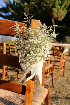 Matrimonio sotto l'albero