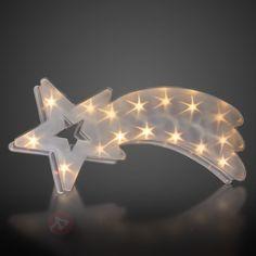 LED-holografiekomeet op batterijen veilig & makkelijk online bestellen op lampen24.nl