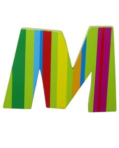 Buchstabe / Letter - M