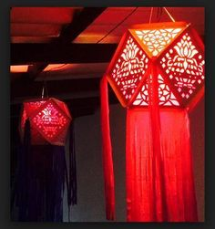 Slavs have Kupala, Celts have Beltane and the Buddhists have their First Full Moon of May Vesak! Vesākha a holiday observed traditionally by Buddhists. It commemorates the birth, enlightenment (nirvāna), and death traditions of human life, celebrated through the rituals of (Parinirvāna) of Gautama Buddha. Diwali Lantern, Lantern Crafts, Traditional Lanterns, Gautama Buddha, Paper Magic, How To Make Lanterns, Magnolia Pearl, Beltane, Moon Art