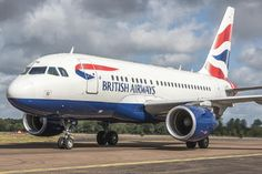 G-EUNB - British Airways Airbus A318 photo (738 views)