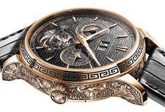chopard luc perpetual t chinese zodiac closeup