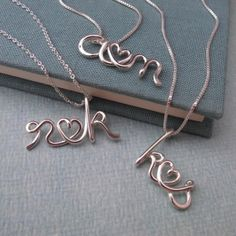 Couples initials. So cute! by sally tb