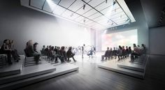 multipurpose performance spaces - Google Search