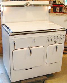 gas stoves for sale chambers model b circa stove it has a - Gas Stoves For Sale