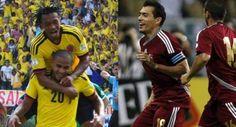 Full Match: Colombia vs Venezuela 1-0 14/06/2015 Highlights | Copa America Chile 2015