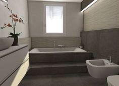 Vasca Da Bagno Piccola : Fantastiche immagini su vasca da bagno bathroom bathroom