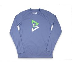 Men s Vert-Back Performance Long Sleeve Kicks Shoes a99afb4a6e89