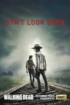"""Image: """"The Walking Dead"""" poster"""