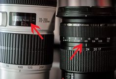 What the Numbers On Your Lens Mean | DPS