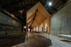 TAKING CARE – Designing for the common good, Venice, 2016 - TAMassociati