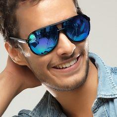 21eca34dee354 New Men Colorful Classical Frog Sunglasses Man Outdoors Polarized Glasses  Women Sun Glasses