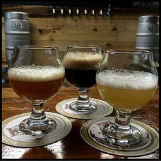 Craft Beer at Sleepy Owl Brewery  Nano Brewery in Kingsport,TN