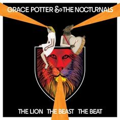 The Lion The Beast The Beat: http://www.amazon.com/The-Lion-Beast-Beat/dp/B007PXNUMU/?tag=hiswat-20