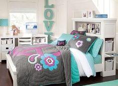 Pretty room design