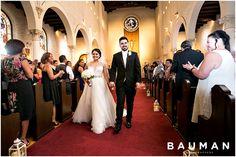 Look at these smiles! Beautiful!   Balboa Park Wedding, Photography by Bauman Photographers  View More: http://baumanphotographers.com/blog/weddings/2015/10/gabe-emylou-the-prado-wedding/