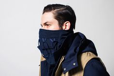 MEANSWHILE 2015 Fall/Winter Lookbook