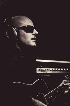 Mark Fitzsummons releases his debut album - Bittersweet.