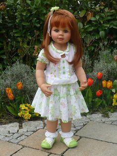 monika peter leicht dolls