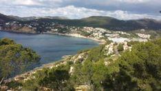 Exklusiver Urlaubsflair in der Bucht von Camp de Mar – mein-paguera.com Hotels, Strand, Outdoor, Lifeguard, Tourism, Majorca, Places, Destinations