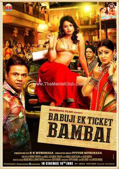 Babuji Ek Ticket Bambai Full Movie Watch Online Hindi (2016) Full movie watch online, download movie online, film watch online, online movie stream, movie online free, hollywood film watch online, movies watch online free
