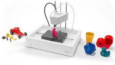 rogeriodemetrio.com: Matter MOD-t 3D Printer