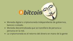 Por que usar Bitcoin