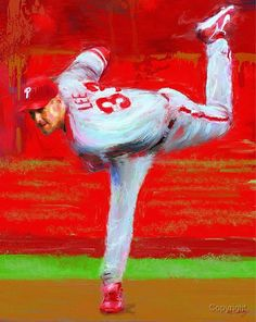 Ace in the Hole - Cliff Lee by Mark Trubisky