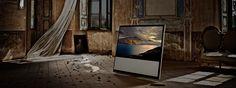 Premium Designer HD Televisions - Bang & Olufsen