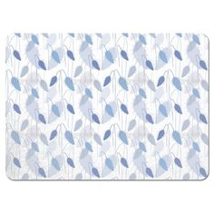 Uneekee Madeleine Placemats (Set of 4) (Madeleine Placemat), Multi (Polyester)