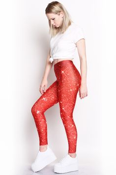 Glam Leggings - $65.00 AUD